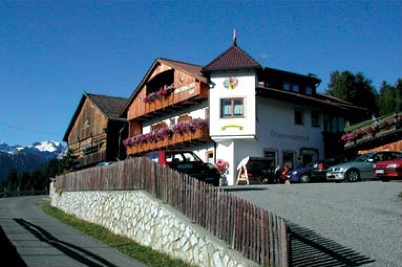 Hinterwalderhof